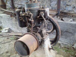 Η μηχανή