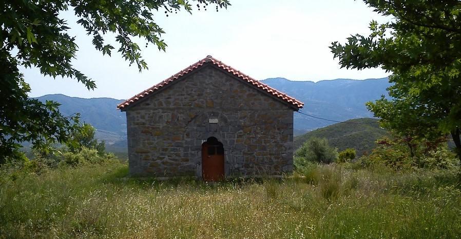 Ανακατασκευή και Αναβίωση της Μονής Αγίου Δημητρίου Τουρκολέκα